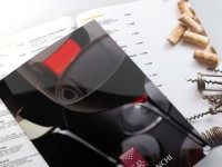 brochure vini e servizi Enoteca Ronchi