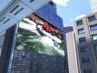 3d schermo led - dgsign