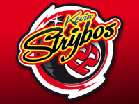 logo Kevin Strijbos by DGsign