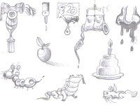 doodles DGsign