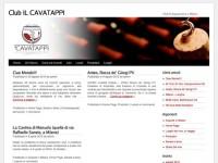 grafica sito web ilcavatappi.info