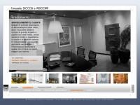 grafica sito web offline zuccoliassociati.it