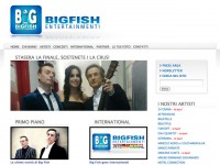 grafica sito web bigfishent.it