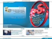 grafica sito albertobarenghi.com