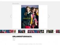 grafica sito web orlandistudio.com