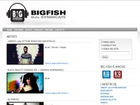 grafica sito web djsyndicate.it