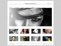 grafica sito web mariogramegna.com