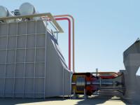 rendering 3D centrale termica - DGsign