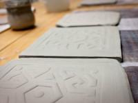 piastrelle quadrate texture dgsign