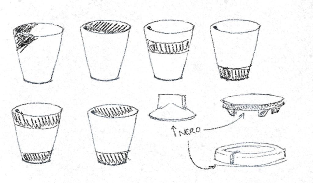 layout smaltatura raku - DGsign Pottery