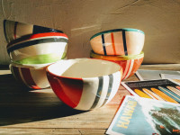ceramic cup surf colors